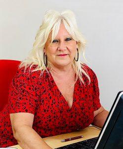 Pauline Everden profile photo