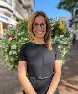 Rachel Johnson profile photo