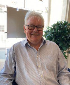 Richard Everden profile photo