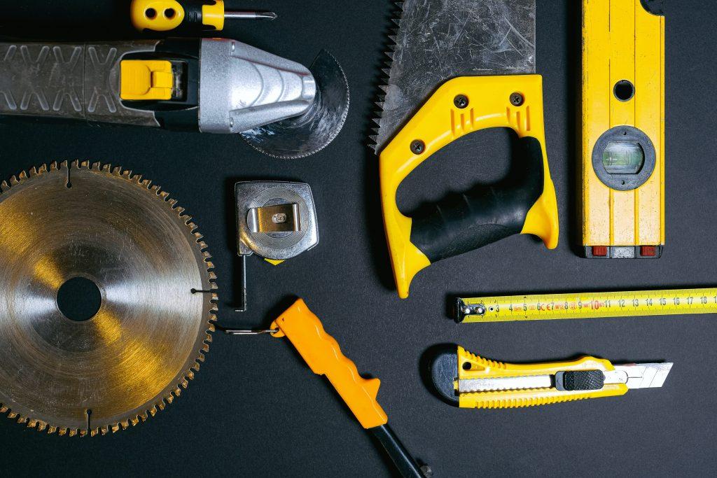 tools landscape